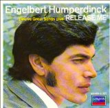 Engelbert Humperdinck Release Me cover art