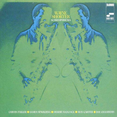 Wayne Shorter Miyako cover art