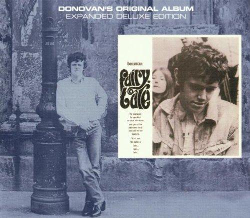 Donovan Colours cover art