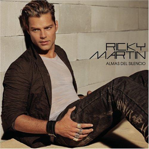 Ricky Martin Besos De Fuego cover art