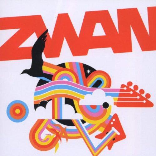 Zwan Honestly cover art