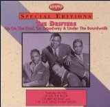 The Drifters Under The Boardwalk cover art
