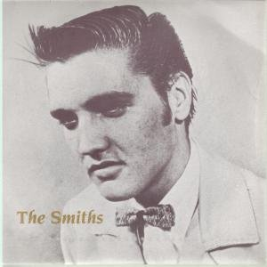 The Smiths London cover art
