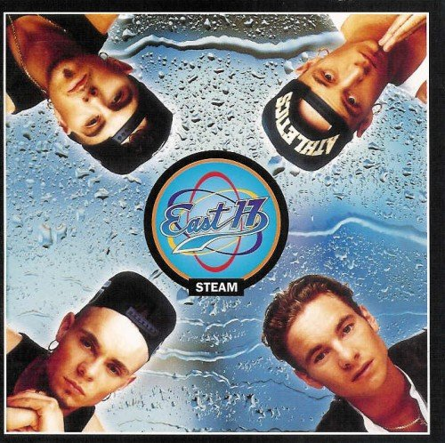 East 17 Hold My Body Tight cover art