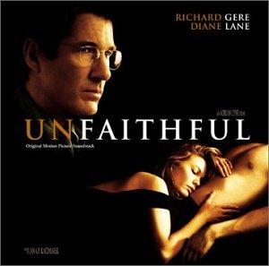 Jan A.P. Kaczmarek Unfaithful cover art