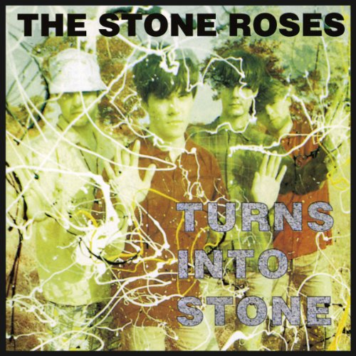 The Stone Roses The Hardest Thing In The World cover art