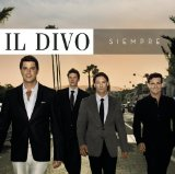 Il Divo - Somewhere