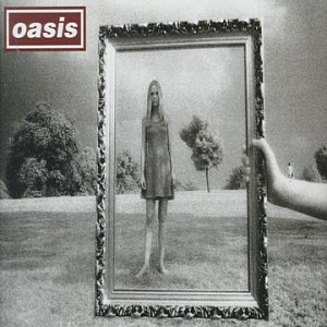 Oasis The Swamp Song cover art