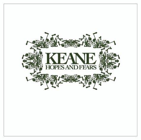 Keane Walnut Tree cover art