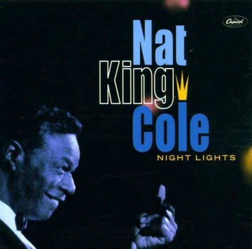 Nat King Cole Never Let Me Go cover art