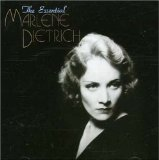 Marlene Dietrich - Where Have All The Flowers Gone