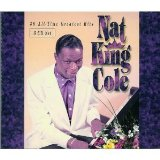 Nat King Cole - Because You're Mine