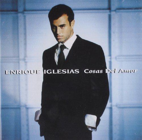 Enrique Iglesias Bailamos (arr. Kirby Shaw) cover art