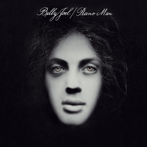 Billy Joel Captain Jack cover art