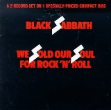 Black Sabbath Sabbath, Bloody Sabbath cover art