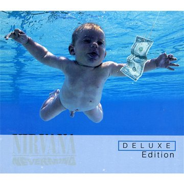 Nirvana Come As You Are cover art