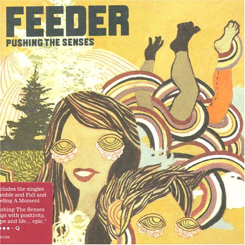 Feeder Tumble And Fall cover art