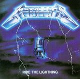 Ride The Lightning Noter