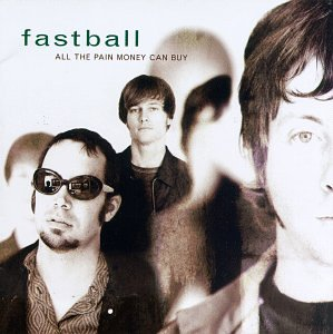 Fastball The Way cover art