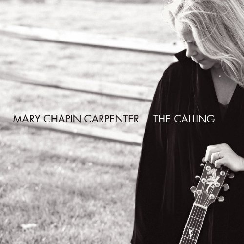 Mary Chapin Carpenter On And On It Goes cover art