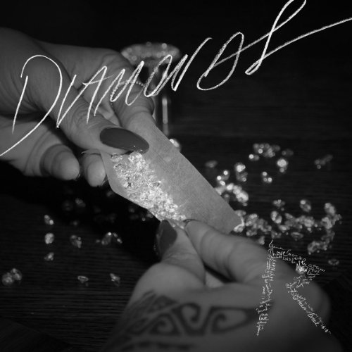 Rihanna Diamonds cover art
