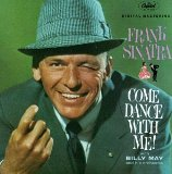 Frank Sinatra - Dancing In The Dark