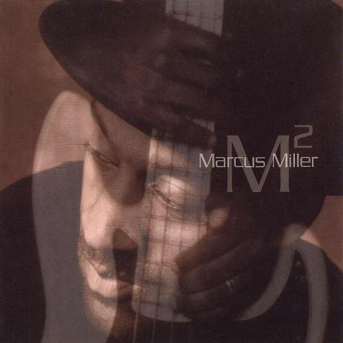 Marcus Miller Nikki's Groove cover art