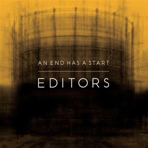 Editors Spiders cover art