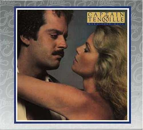 The Captain & Tennille Do That To Me One More Time cover art