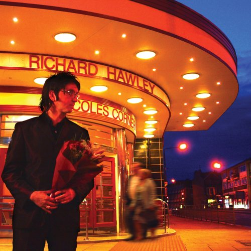 Richard Hawley The Ocean cover art