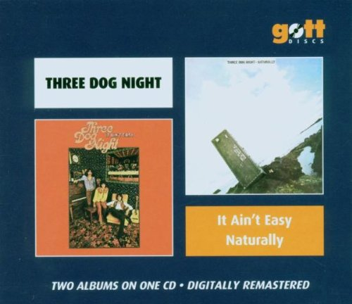 Three Dog Night Joy To The World cover art