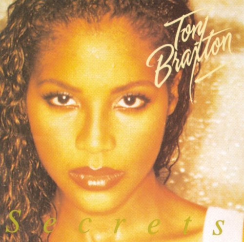 Toni Braxton Find Me A Man cover art