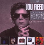 Rock And Roll (Lou Reed) Partiture