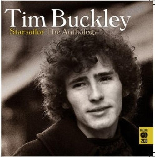Tim Buckley Song To The Siren cover art