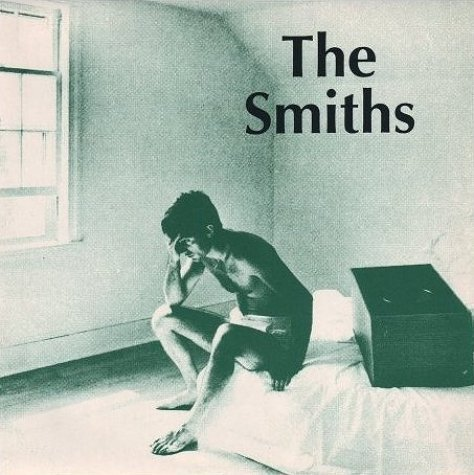 The Smiths Please, Please, Please, Let Me Get What I Want cover art
