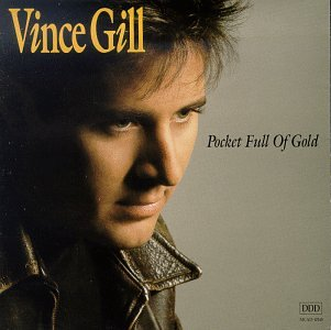 Vince Gill Look At Us cover art