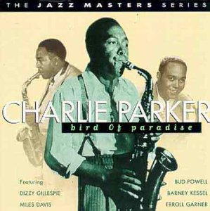 Charlie Parker Relaxin' At The Camarillo cover art