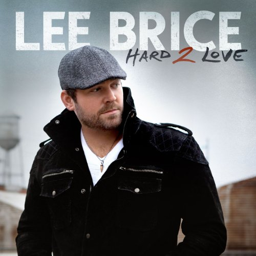 Lee Brice I Drive Your Truck cover art