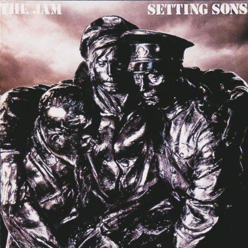The Jam Start! cover art