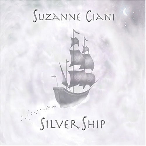 Suzanne Ciani For Lise cover art