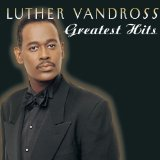 Luther Vandross Here And Now cover art