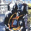 Foreigner Until The End Of Time cover art