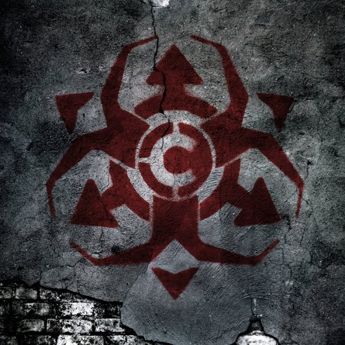 Chimaira The Venom Inside cover art