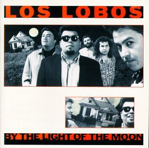 Los Lobos One Time, One Night cover art