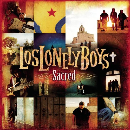 Los Lonely Boys Texican Style cover art