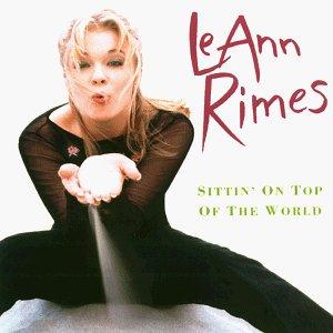 LeAnn Rimes How Do I Live cover art