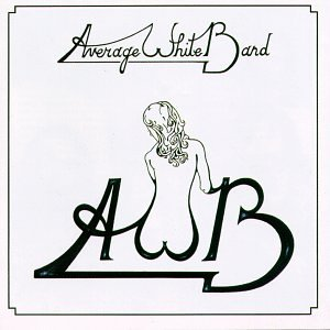 Average White Band Pick Up The Pieces cover art
