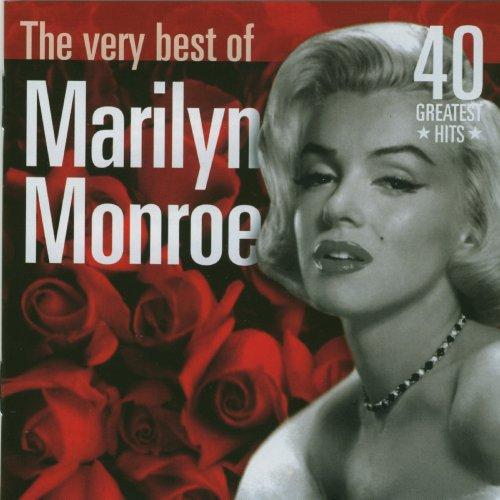Marilyn Monroe I'm Thru With Love cover art
