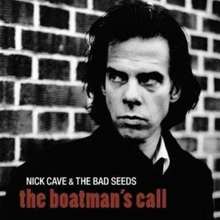 Nick Cave Into My Arms cover art