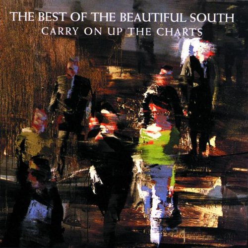 The Beautiful South Dream A Little Dream Of Me cover art